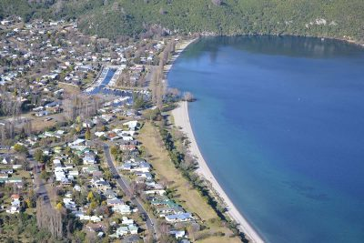 Top activity to do in Taupo, Taupo's Float Plane