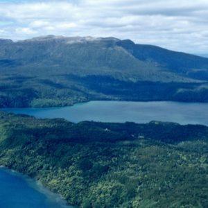 Lakes of Rotorua