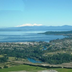 A Taste of Taupo