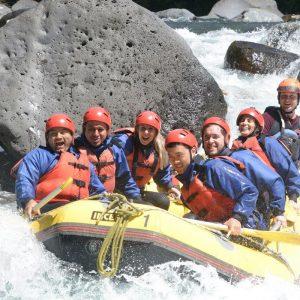 Fly 'n Raft